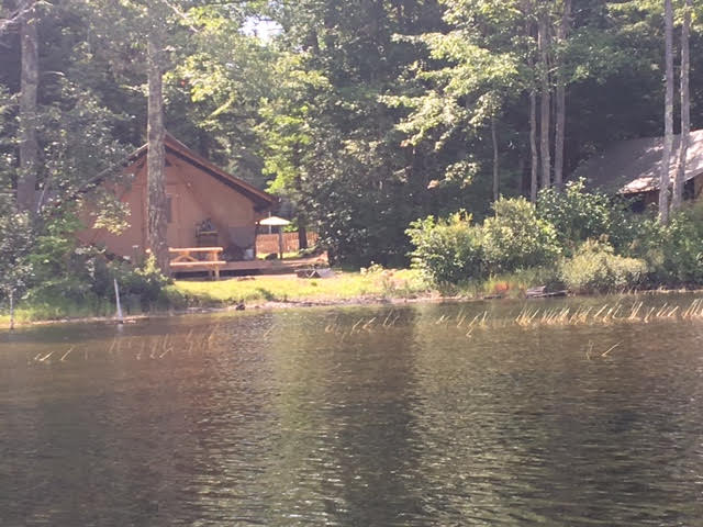 Huttopia: Glamping in the White Mountains of New Hampshire 2