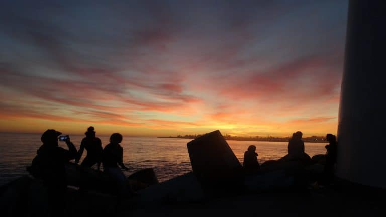 Things to do in Santa Cruz with kids - Santa Cruz Harbor