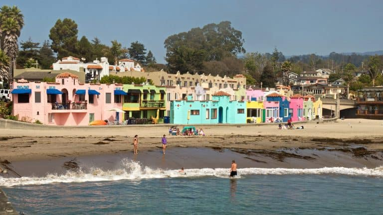 Things to do in Santa Cruz with kids - the Venetian