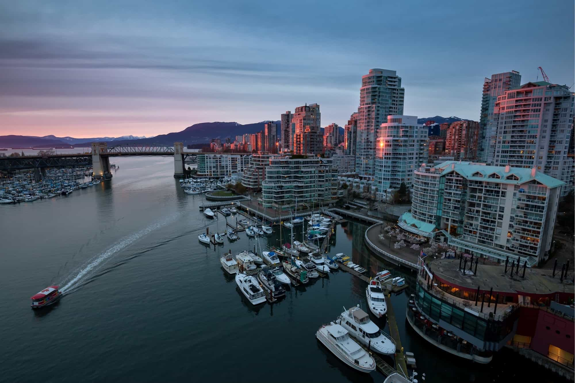 48 Hours in Vancouver with Kids