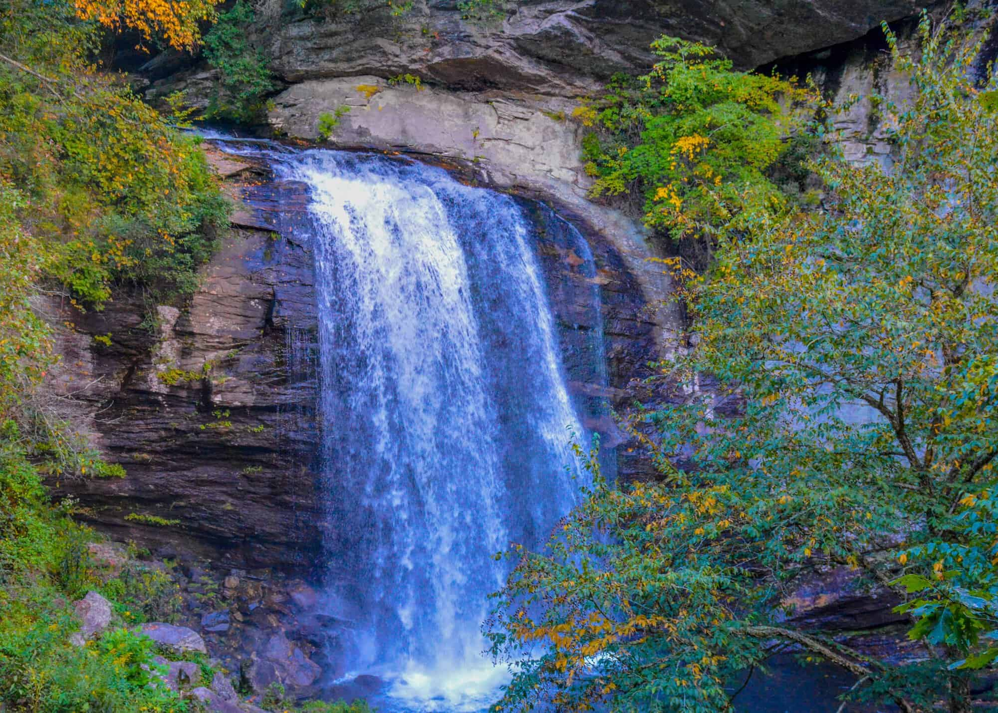 Driving the Blue Ridge Parkway, NC – 14 Great Spots to Stop