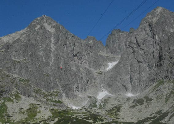 Slovakia Tourism: Go hiking in Slovakia's Tatra Mountains with Your Family 7