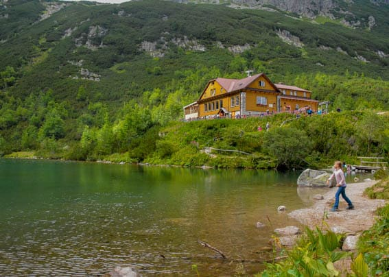 Slovakia Tourism: Go hiking in Slovakia's Tatra Mountains with Your Family 4