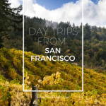 9 Best Day Trips from San Francisco for Families 1