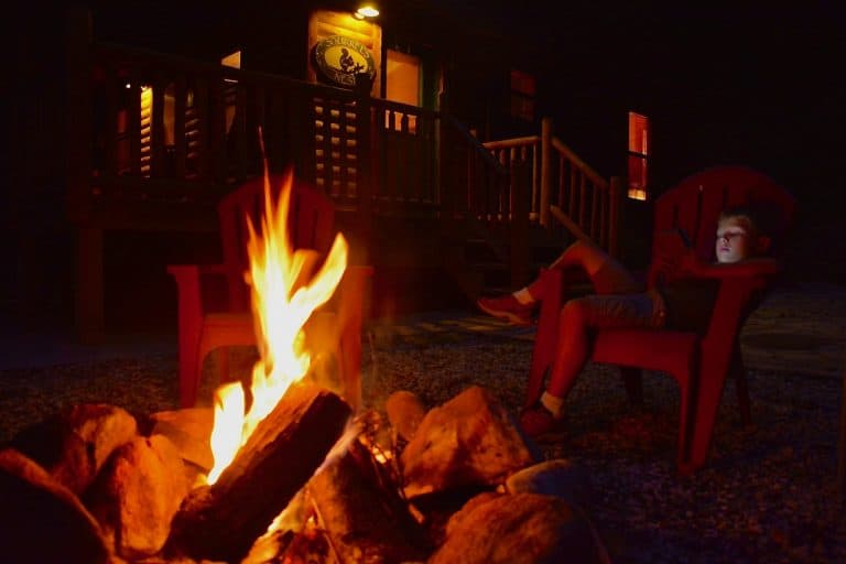 Bryson City North Carolina Cabins