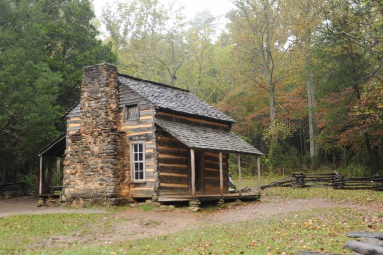 things to do in Great Smoky Mountains National Park Cades Cove