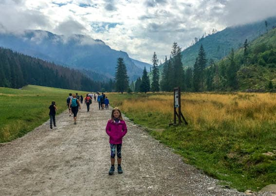 Slovakia Tourism: Go hiking in Slovakia's Tatra Mountains with Your Family 25
