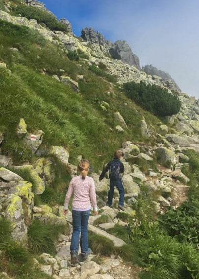 Slovakia Tourism: Go hiking in Slovakia's Tatra Mountains with Your Family 10