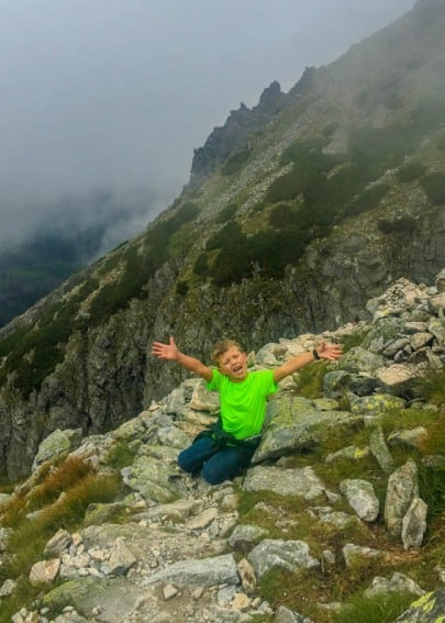 Slovakia Tourism: Go hiking in Slovakia's Tatra Mountains with Your Family 11