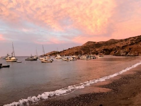 Two Harbors: The Other Catalina