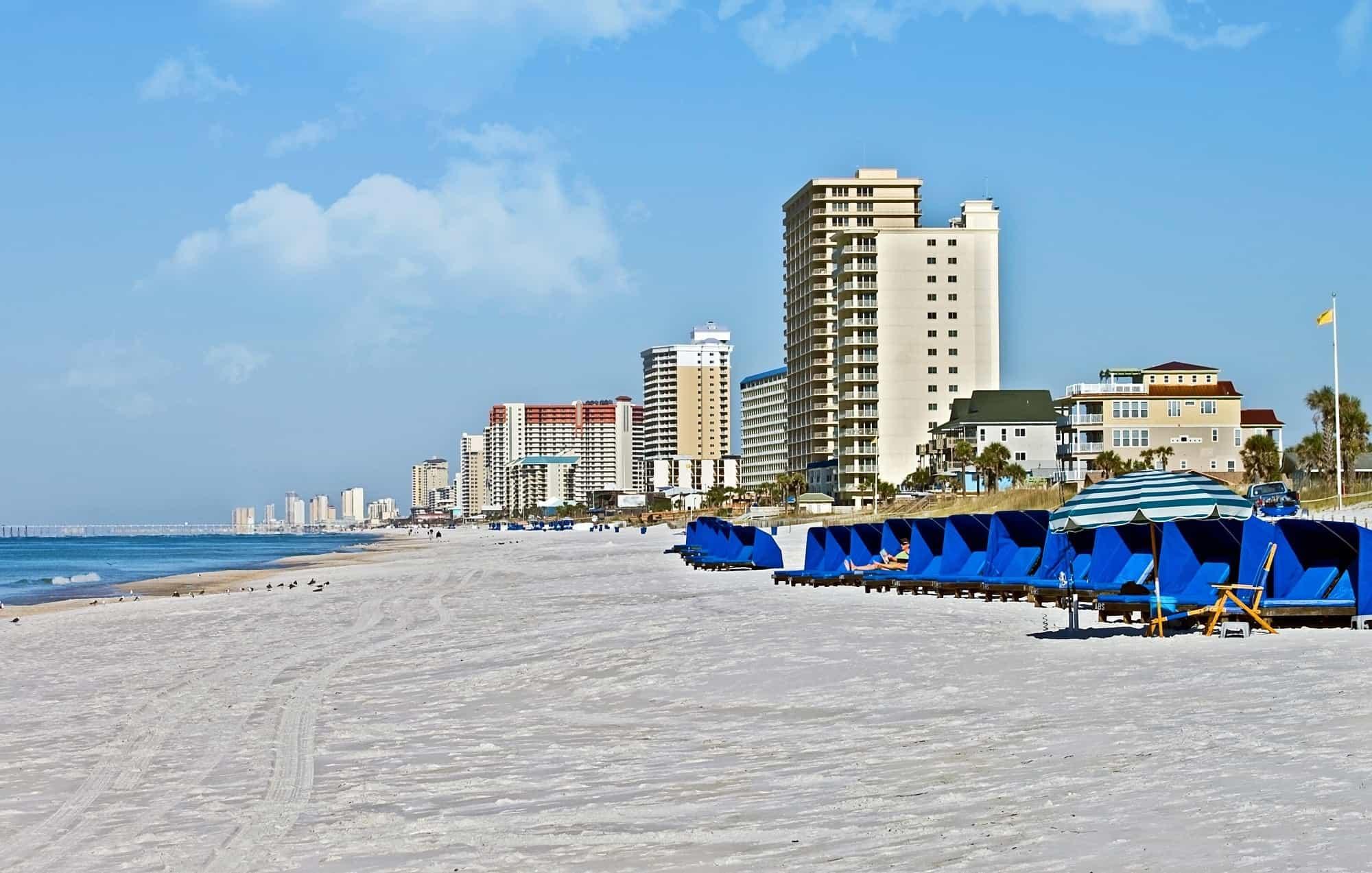 Panama City Beach: A Relaxing Family Vacation