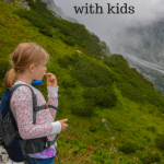 Slovakia Tourism: Go hiking in Slovakia's Tatra Mountains with Your Family 1