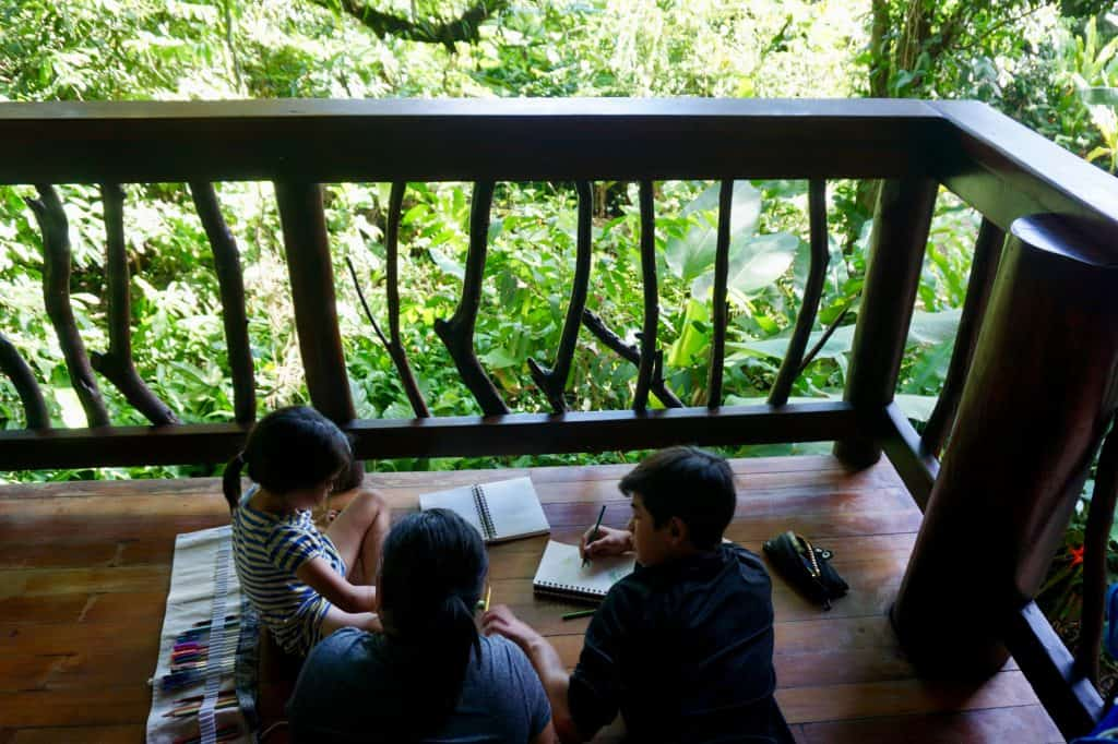 Things to Do in Costa Rica: Stay at an Eco-lodge