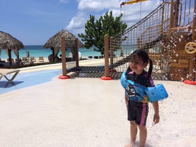 baby friendly all inclusive resorts