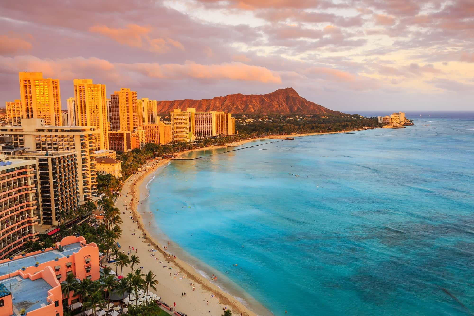 Best Hotels for Families in Oahu