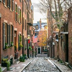 Christmas in Boston | The Best Boston Christmas Events in 2020