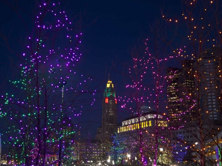 Christmas Events in Columbus, Ohio 2020   Your Guide to the Holidays