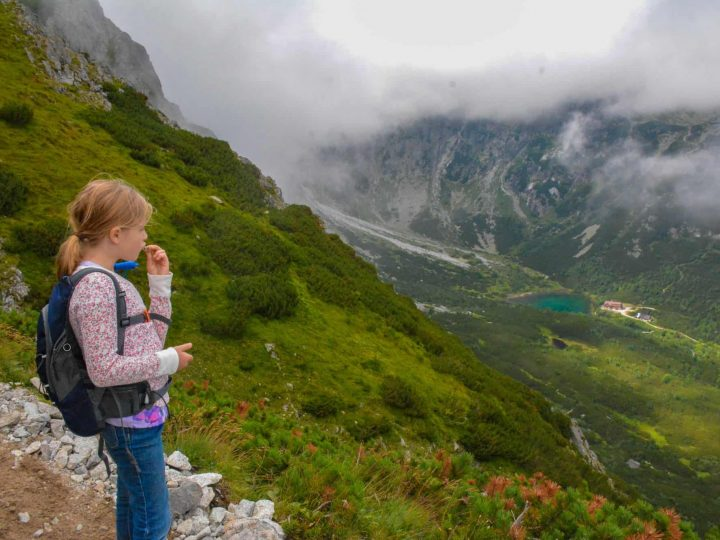 Slovakia Tourism: Go hiking in Slovakia's Tatra Mountains with Your Family