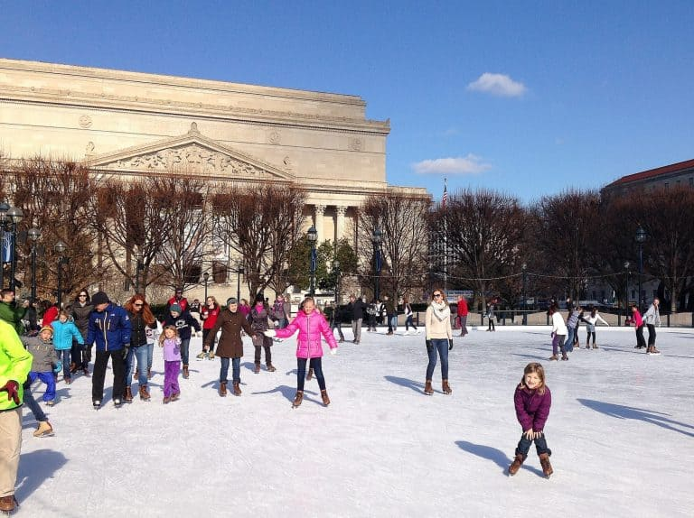 The Best Washington DC Christmas Events for Families 2020 2