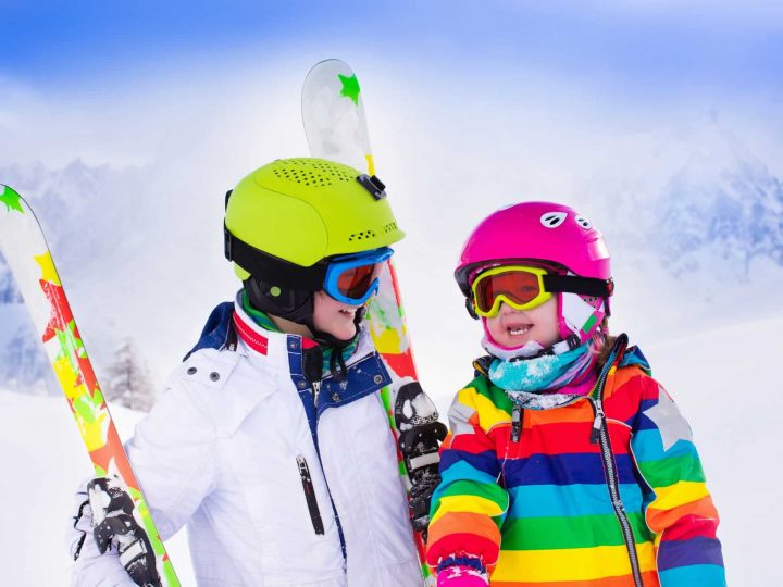 Best Lake Tahoe Ski Resorts for Families [And the Best Season Pass!]