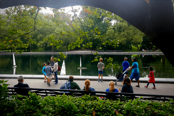 Family Guide to NYC's Central Park 3