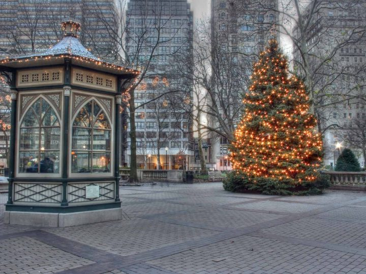 The Best Philadelphia Christmas Events for Families in 2020