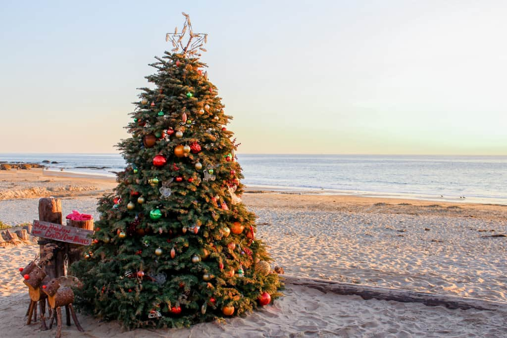 Christmas in Southern California | San Diego, Orange County, & Los Angeles Christmas Events 2020