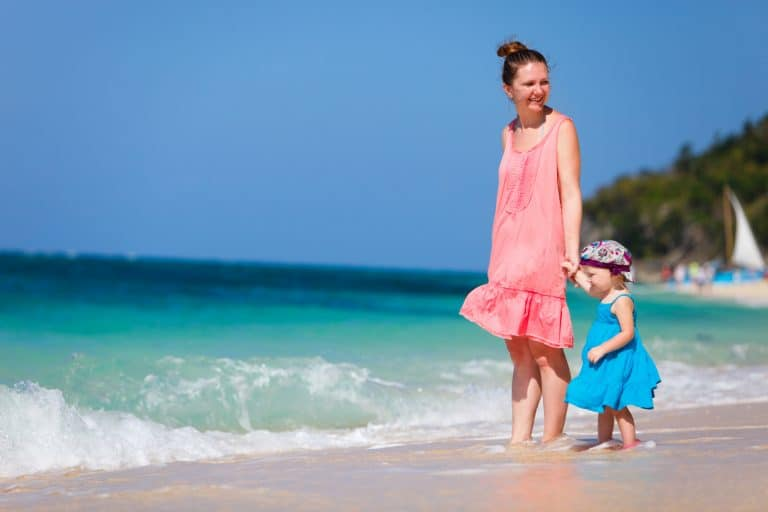 baby friendly all inclusive resorts vacations with toddlers