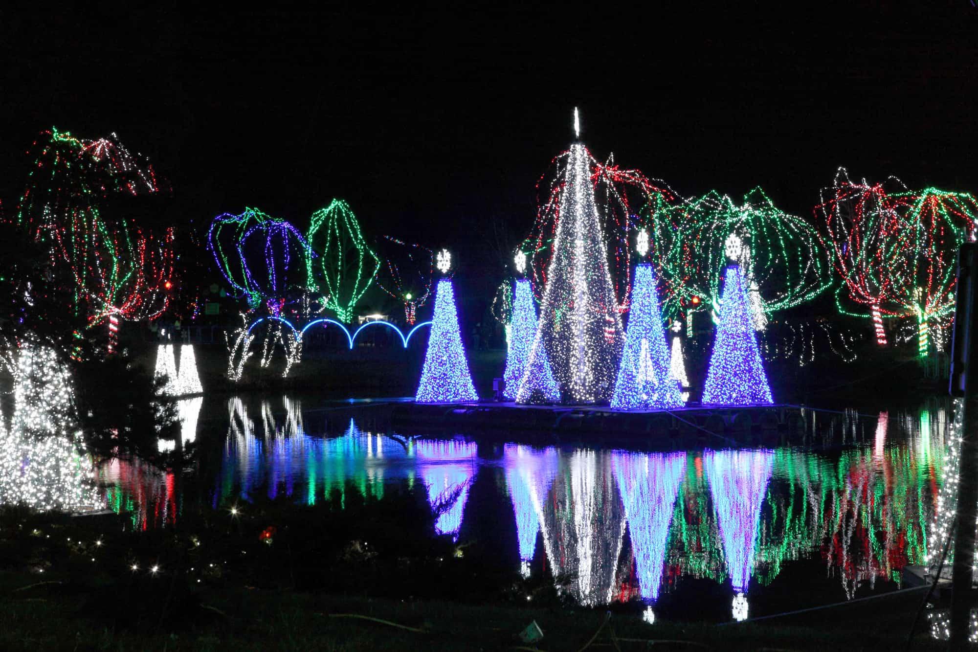 Christmas Events In Columbus Ohio 2020 | Wbatxn.howtocelebrate2020