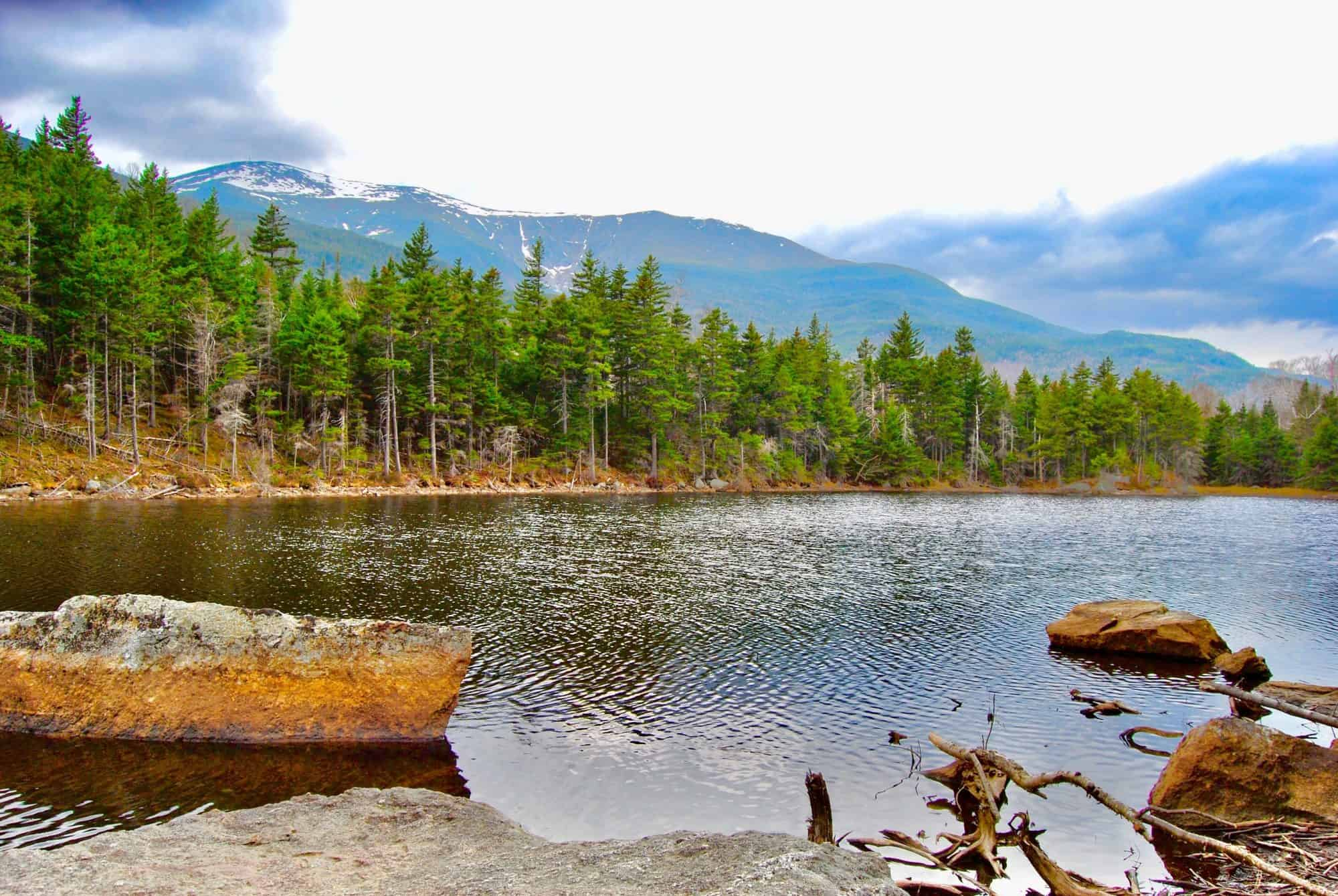Huttopia: Glamping in the White Mountains of New Hampshire