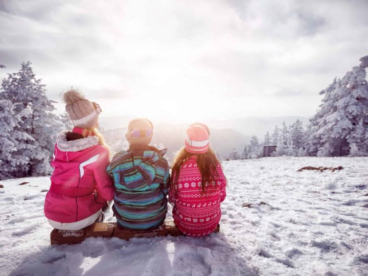 Packing Tips for Winter Family Holiday Travel