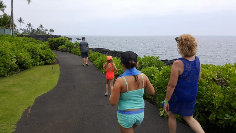 big island activities. hiking