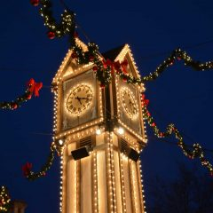Colonial Williamsburg Christmas and other Williamsburg Christmas Events
