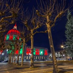 The Best Christmas Events in San Francisco for Families 2020
