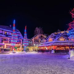 Christmas in BC: Victoria, Whistler, & Vancouver Christmas Events 2020