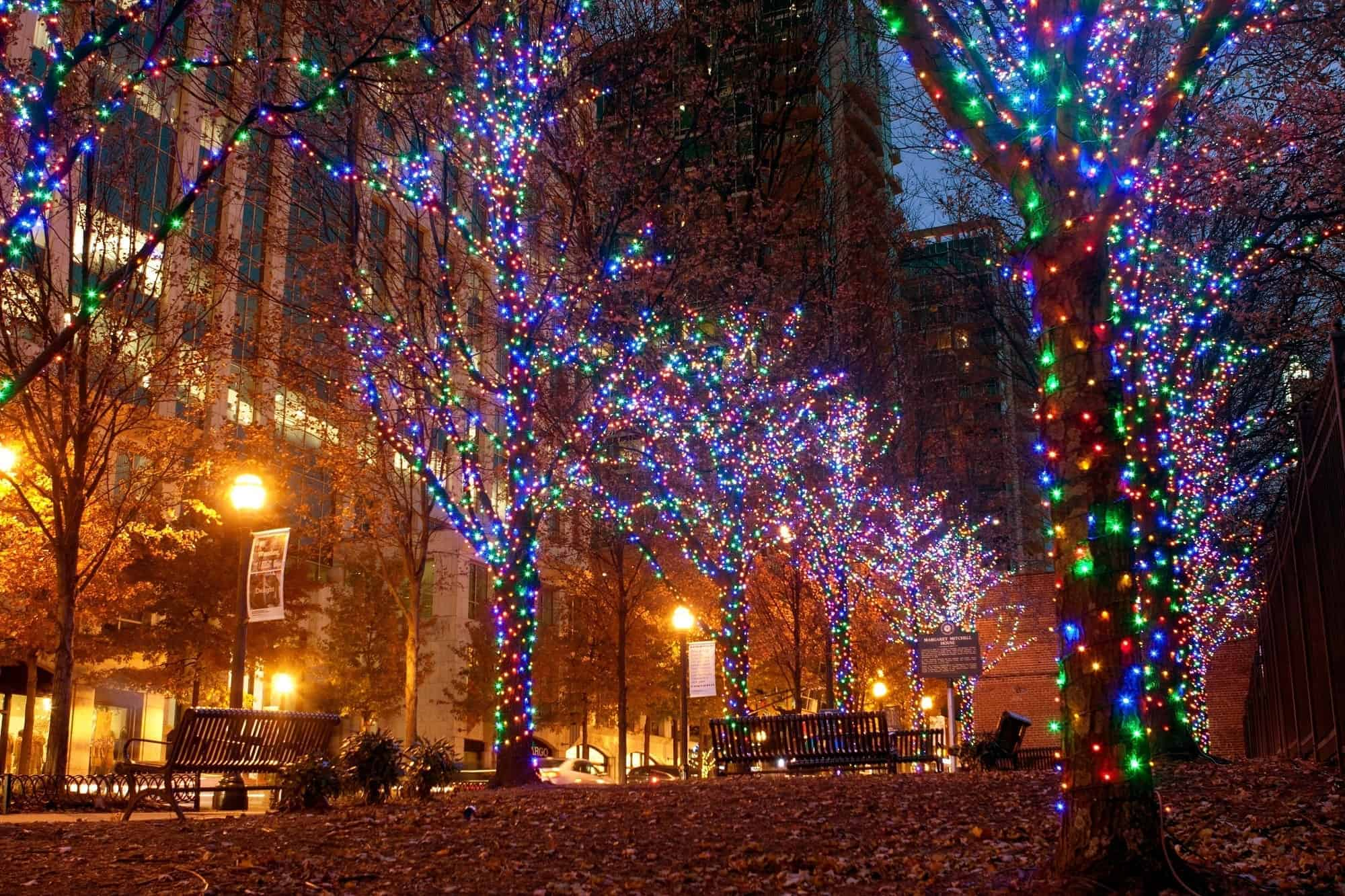 12 Days of Christmas Events In Atlanta