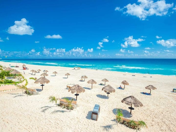 Christmas in Cancun | Cancun Christmas Events 2019