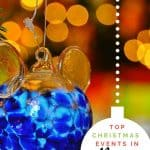 When Does Disney World Decorate for Christmas and more! | Your 2019 Disney World Christmas Guide 1