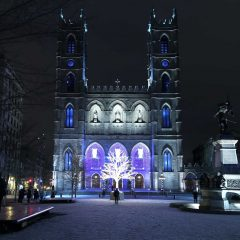 The Best Montreal Christmas Events for Families in 2020