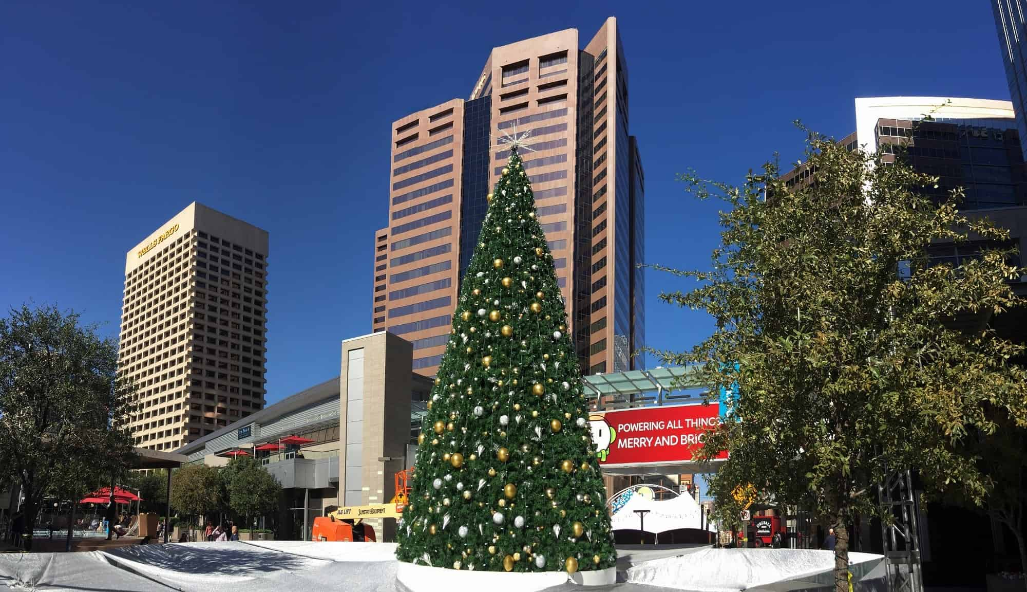 Holidays and Christmas Events in Phoenix