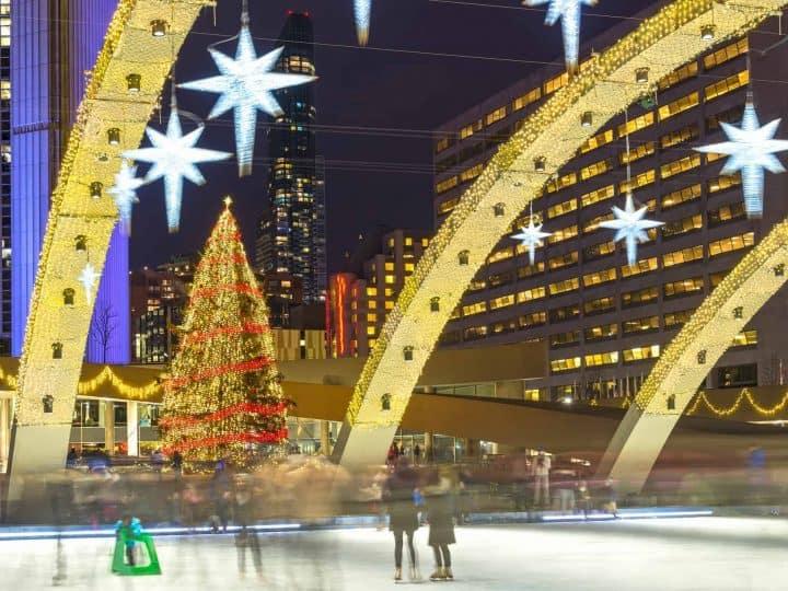 Toronto Christmas 2020 | Christmas Events Around Toronto
