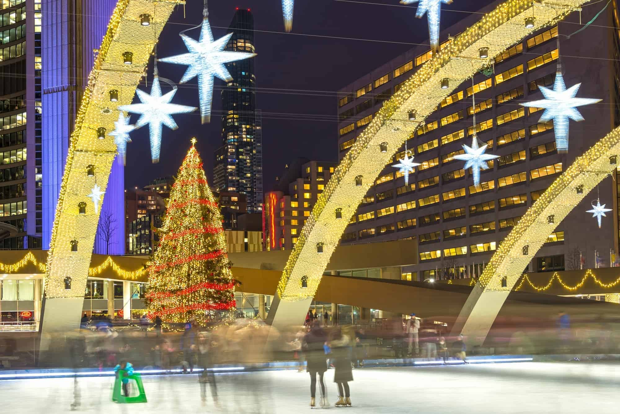 Toronto Christmas 2020 | Christmas Events Around Toronto