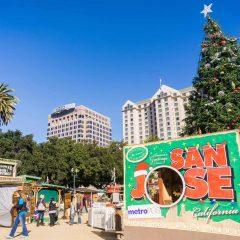 Christmas in the Park San Jose 2020 & More Fun San Jose Christmas Events