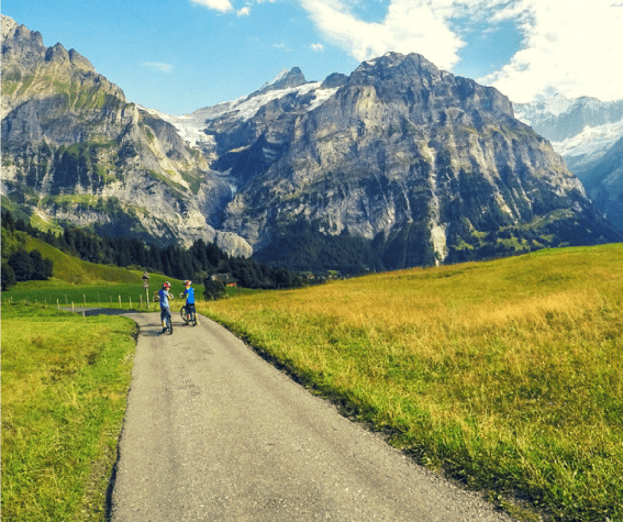 Places To Visit In Switzerland Blog: Tips And Itinerary For The Swiss