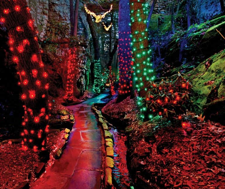 christmas-events-in-atlanta-rock-city-enchanted-garden-of-lights