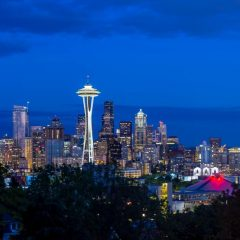 The Best Seattle Christmas Events for Families 2020