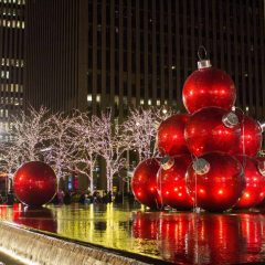 Christmas Events NYC | Best Christmas Activities in NYC