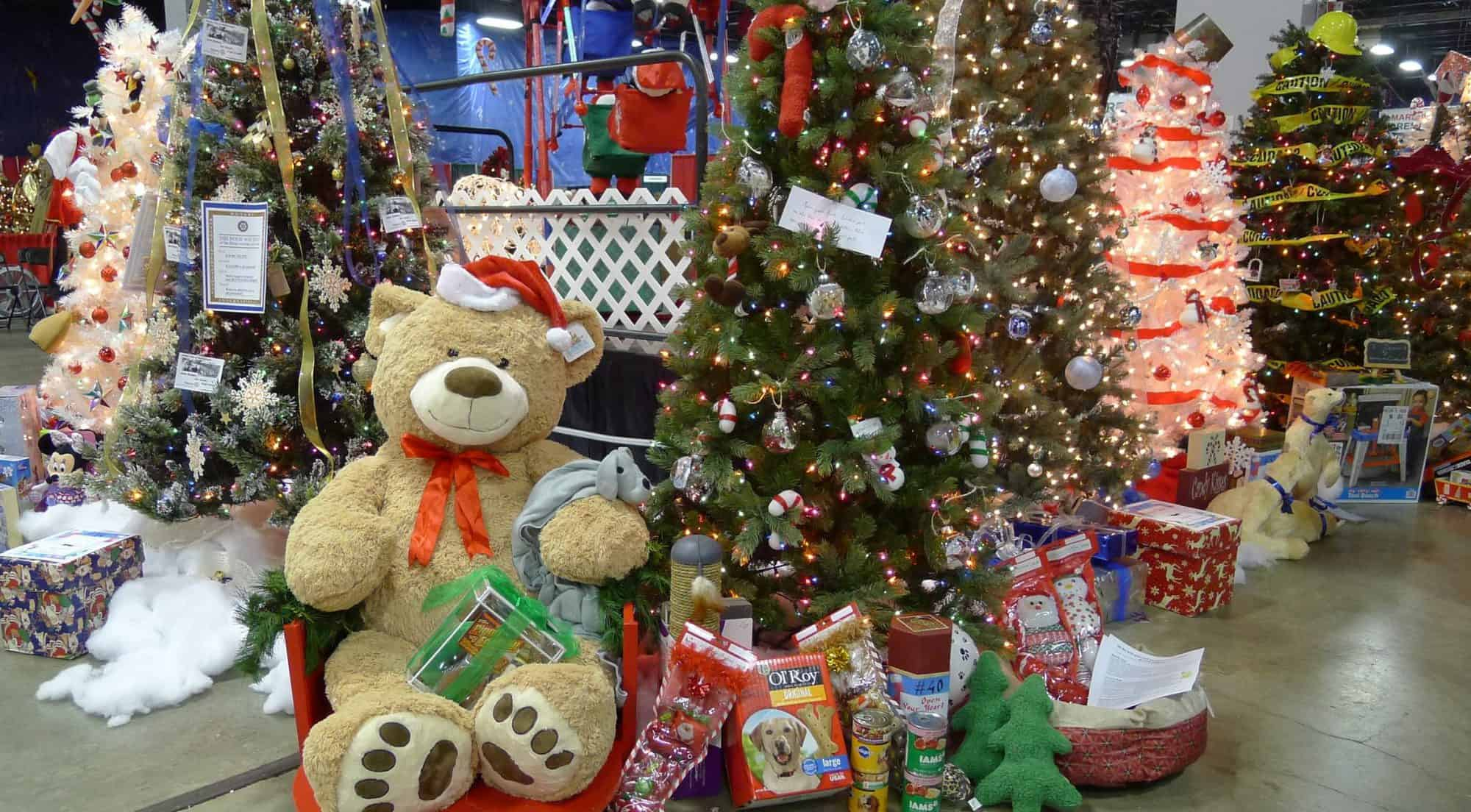 Top ten holiday events in salt lake city to enjoy with kids jpg 2395x1321 Kentucky christmas