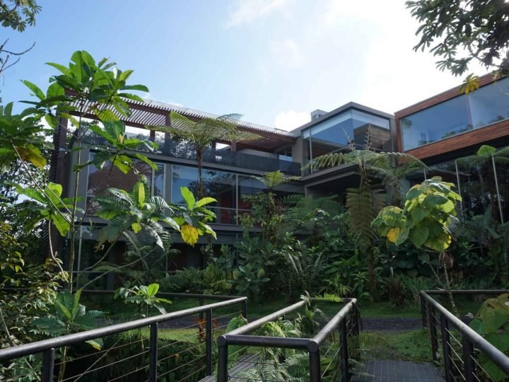 Mashpi Lodge: luxury meets adventure in Ecuador's cloud forest
