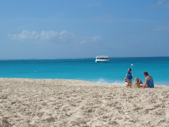 Escape In Style To The Picturesque And Serene Turks & Caicos Islands 6
